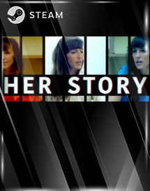 her story steam key [global]