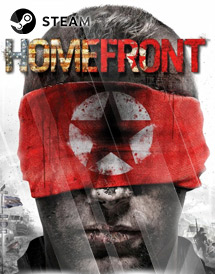 homefront steam key [global]