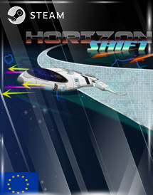 horizon shift steam key [eu]