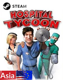 hospital tycoon steam key [asia/emea/us]