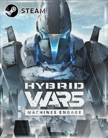 hybrid wars steam key [global]