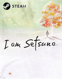 i am setsuna steam key [global]