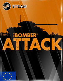 ibomber attack steam key [eu]