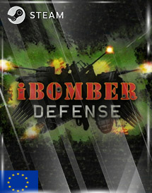 ibomber defense steam key [eu]