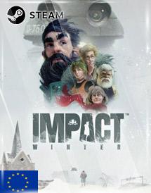 impact winter steam key [eu]