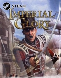 imperial glory steam key [global]