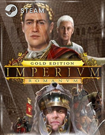 imperium romanum gold steam key [global]