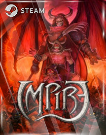 impire steam key [global]