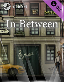 in between soundtrack dlc steam key [global]
