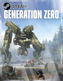 generation zero steam key [global]