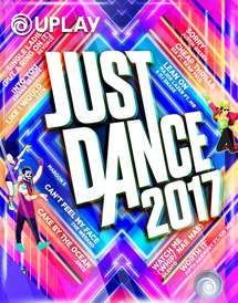 just dance 2017 uplay key [global]