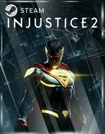 injustice 2 steam key [global]