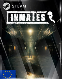 inmates steam key [eu]