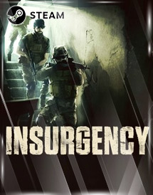 insurgency steam key [global]