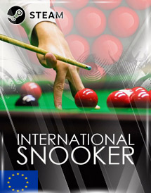 international snooker steam key [eu]
