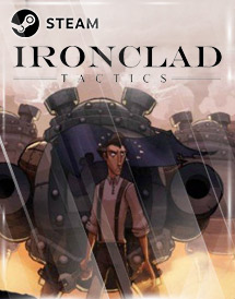 ironclad tactics steam key [global]