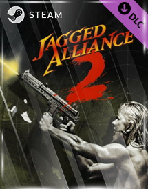 jagged alliance 2 classic dlc steam key [global]