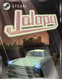 jalopy steam key [global]