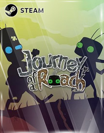 journey of a roach steam key [global]