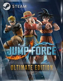 jump force ultimate edition steam key [global]