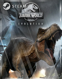 jurassic world evolution steam key [global]