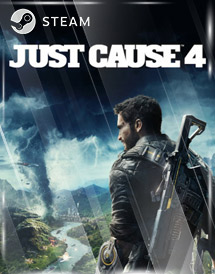 just cause 4 steam key [global]