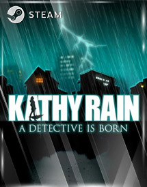 kathy rain steam key [global]