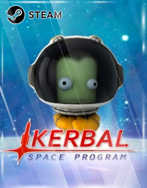 kerbal space program steam key [global]