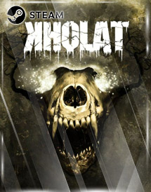 kholat steam key [global]