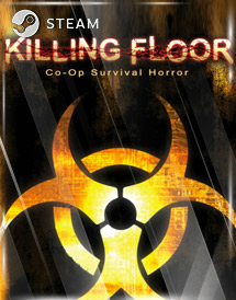 killing floor steam key [global]