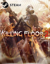 killing floor 2 steam key [global]