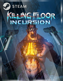 killing floor: incursion steam key [global]