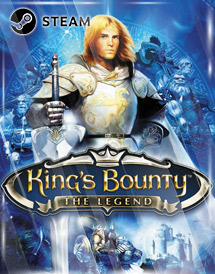 king's bounty: the legend steam key [global]