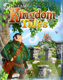kingdom tales steam key [global]
