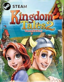 kingdom tales 2 steam key [global]