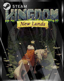 kingdom: new lands steam key [global]