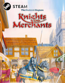knights and merchants steam key [global]