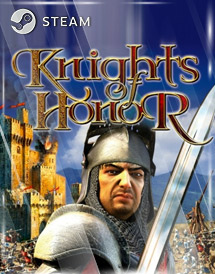 knights of honor steam key [global]