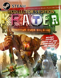 krater - collector's edition steam key [global]