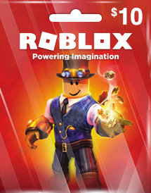 roblox usd10 game card global