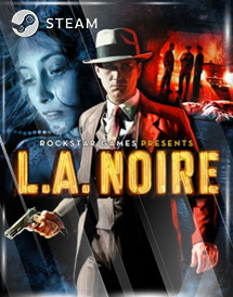l.a. noire steam key [global]