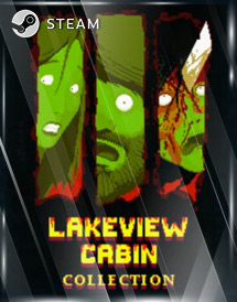 lakeview cabin collection steam key [global]