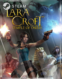 lara croft and the temple of osiris steam key [global]