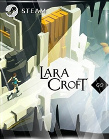 lara croft go steam key [global]