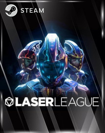 laser league launch steam key [global]