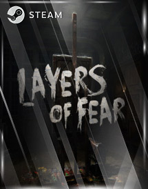 layers of fear steam key [global]
