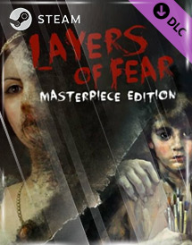 layers of fear: masterpiece edition steam key [global]