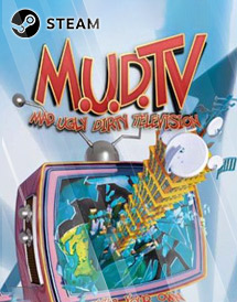 m.u.d. tv steam key [global]