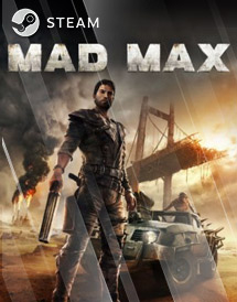 mad max steam key [global]