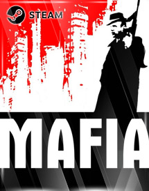 mafia steam key [global]
